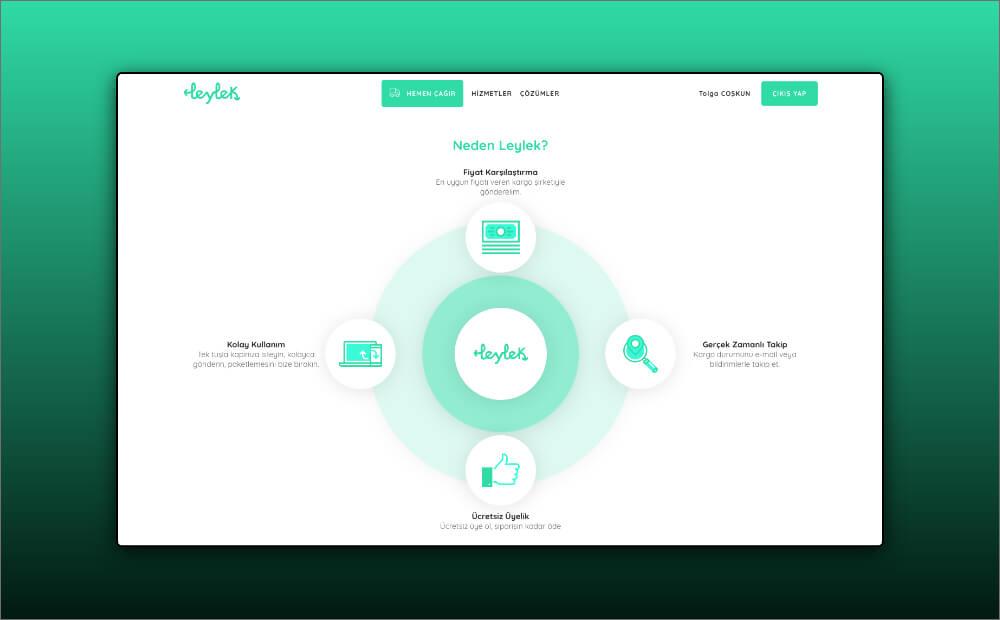 monartista tolga coskun portfolio leylek app 3